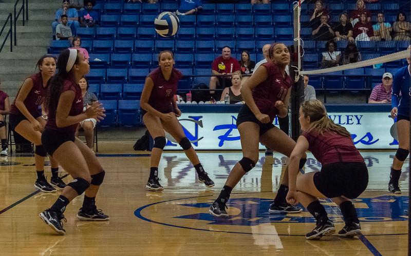 Varsity Volleyball vs  Keller Central 08_13_13 (268 of 530)