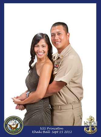 Navy Chief Ball