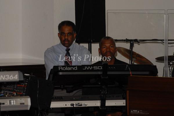 Musical 2008