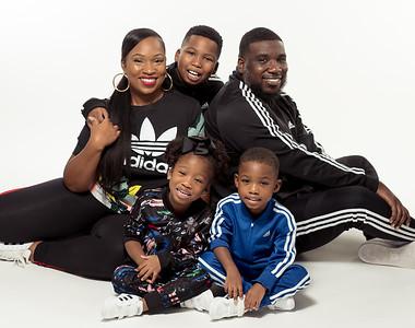 Webb Family Shoot