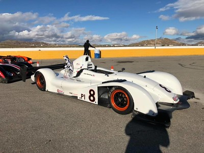 March 2-3, Majors, Willow Springs, CA