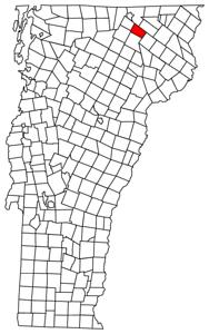 Brownington