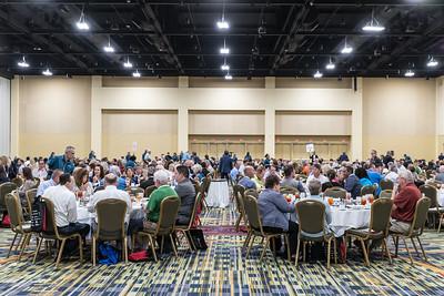 FAIA Annual Convention 2019