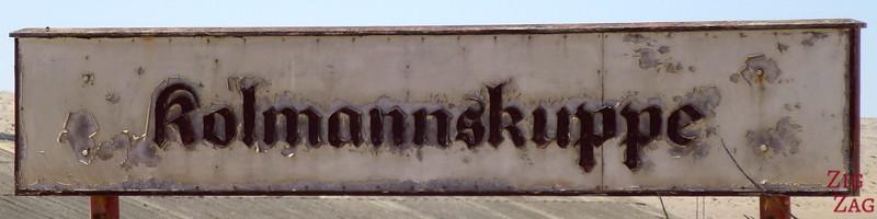 Kolmanskop Ghost Town, Namibia 1