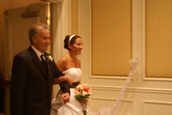 Courtney and Ryan's Wedding 2007-10-07