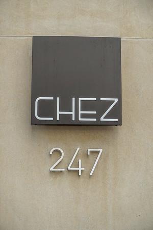 EO Chicago at Chez