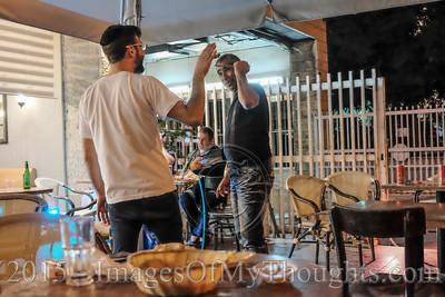 20151013 Tense Days in Jerusalem