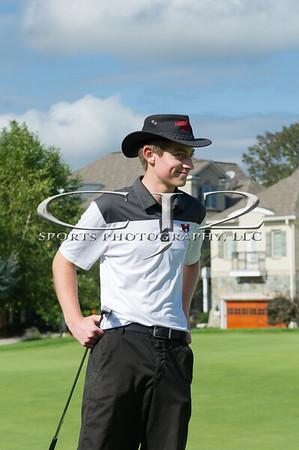9-13-2017 Woodgrove at Heritage Golf (Varsity)