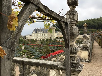 France, Chateaux of the Loire