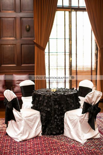 Reception - Kristen+John