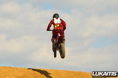 Ryan Patterson Fall Classic