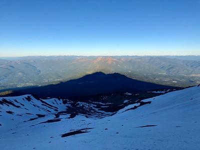Mt. Shasta 2018