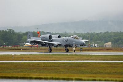 Westfield Air Show 2010