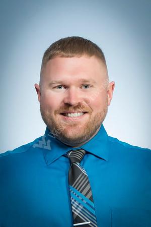 35636 Emergency Medicine Award Portrait, Curtis Ash