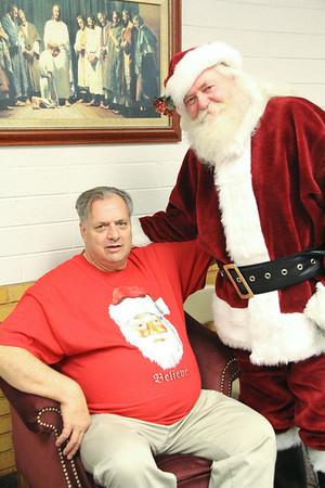2012 Haacke Christmas Party