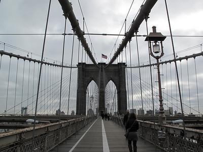 2009 Nov New York City Nov 21-28,2009