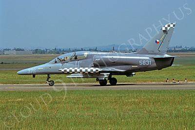 Czech Air Force Aero Vodochody L-139 Pictures