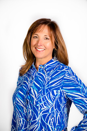 Stacy Hewitt