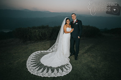Joselyn and Carlos by Andy