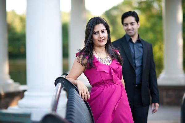 Ankur + Shalini E-Shoot 2