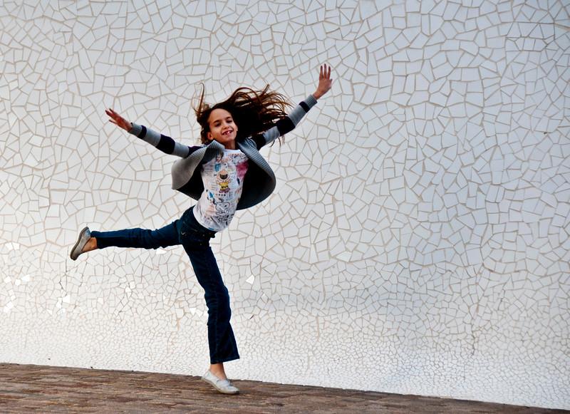 Aliyah Dances Redux
