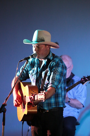 Wagga Country Music Club Country Hope Fundraiser 2017.
