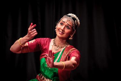 Bhakti Margam - By Parimala Hansoge