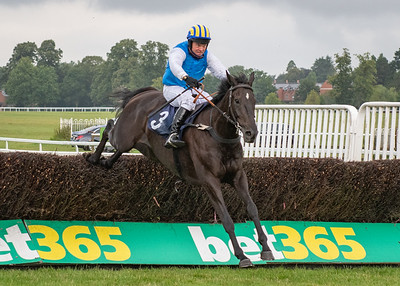 Worcester Races - Tue 27 July 2021
