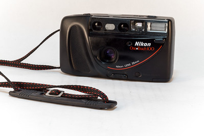 Nikon Onetouch 100, 1987