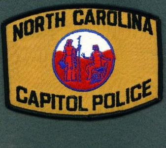 North Carolina Capitol Police