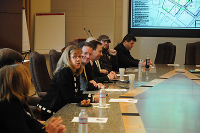 Midtown Advisory Meeting 1/22/2010