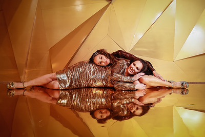 LeeAnne and Tiffany Photoshoot