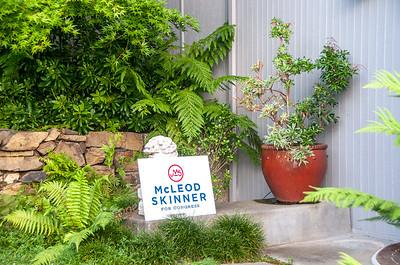 Jamie McLeod-Skinner - Fundraiser at a Medford home