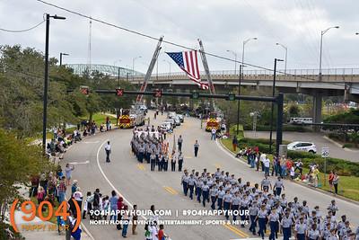 Veterans Day Parade 2017 - 11.11.17