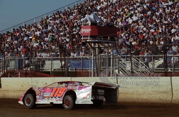 McKean County Speedway (PA) 6/1