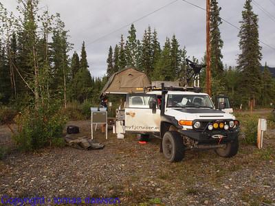 Day 16 - Denali to Fairbanks