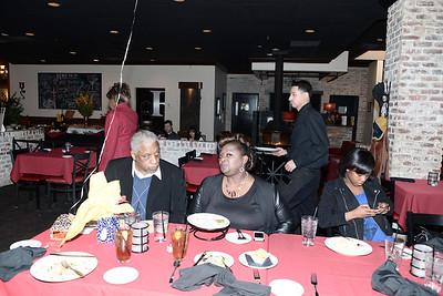 Flossie Thurston 70th Birthday Celebration