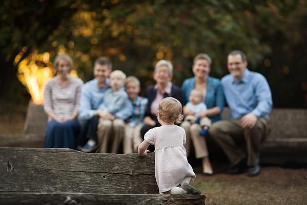 Gilkey/Palmer Family