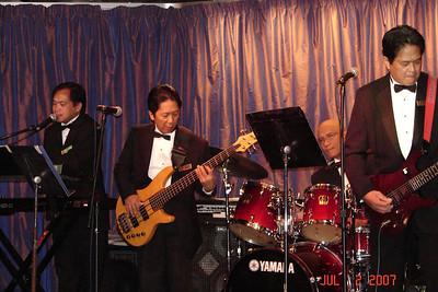 Carnival Legend - July 1st, 2007