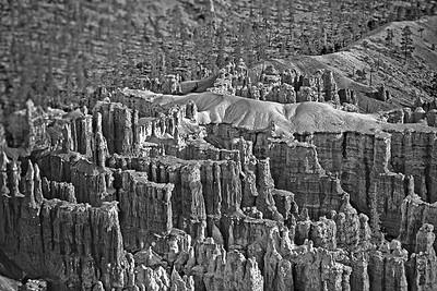 Bryce Canyon NP Utah