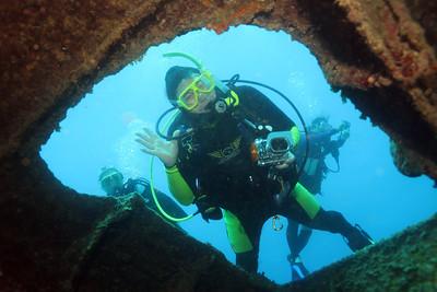 2017 Roatan Field Survey Trip