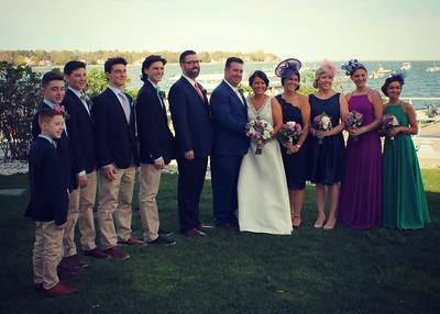 Shane & Kellie's Wedding