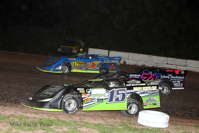 Lucas Oil Late Model Series - 5/20/16