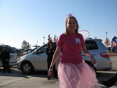 Halloween School Parades 2008