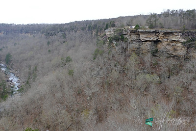 Little River Canyon March 2018