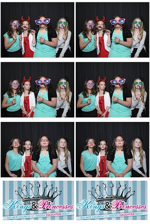 Solace Church - Kings and Princesses 2015