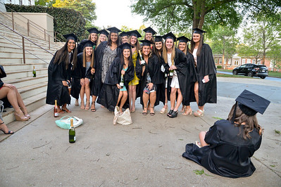 Senior  Grads @Seal