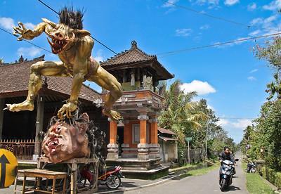 Ubud (Bali, Indonesia)