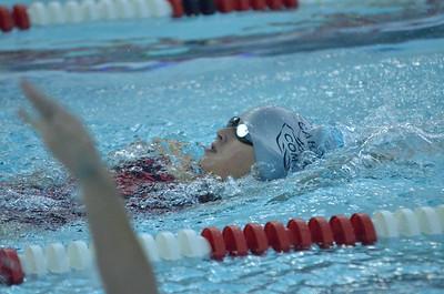 GV Swimming vs SJ 9-17-15