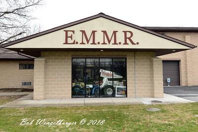 EMMR Open House  4/7/2018